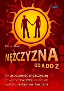 Mczyzna od A do Z - ksiazki-ebooki24.pl co warto przeczyta polecane ksiki